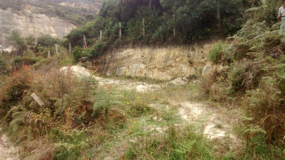 Lote 120 Mts La Esmeralda, Tocancipá