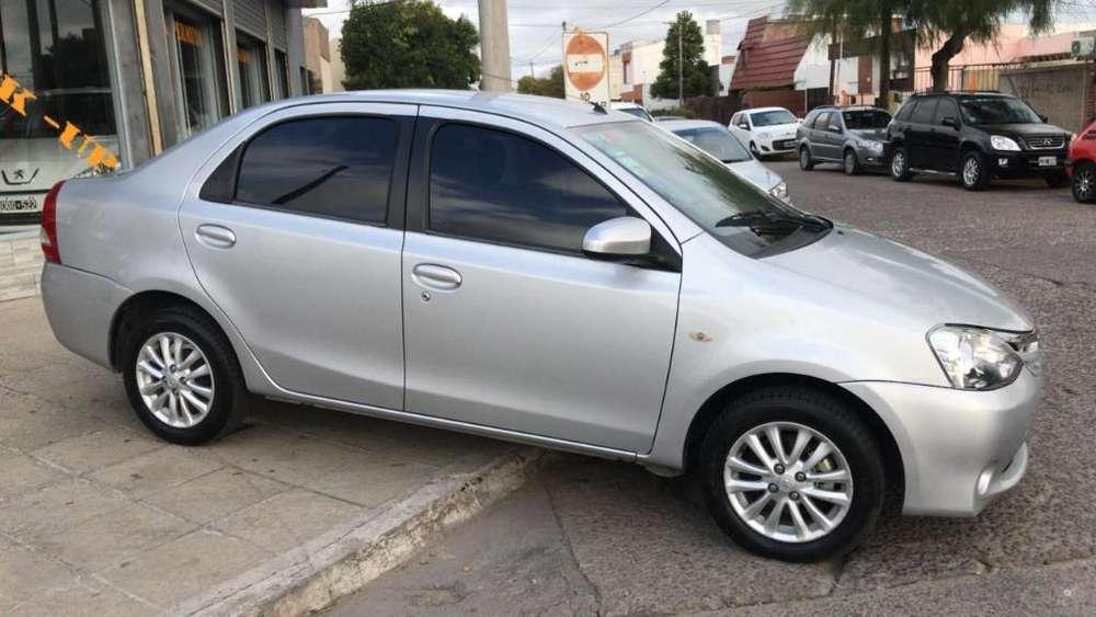Toyota Etios 2015 - 56000 km