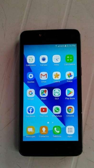 Vendo Telefono Galaxy J2 Prime