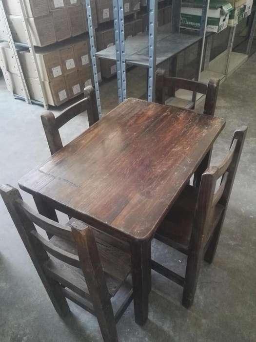 <strong>silla</strong>s y Mesas para restaurante o Bar