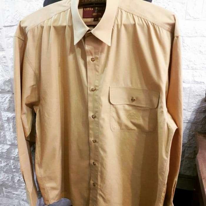 Camisa Importada Hombre Louis Philippe