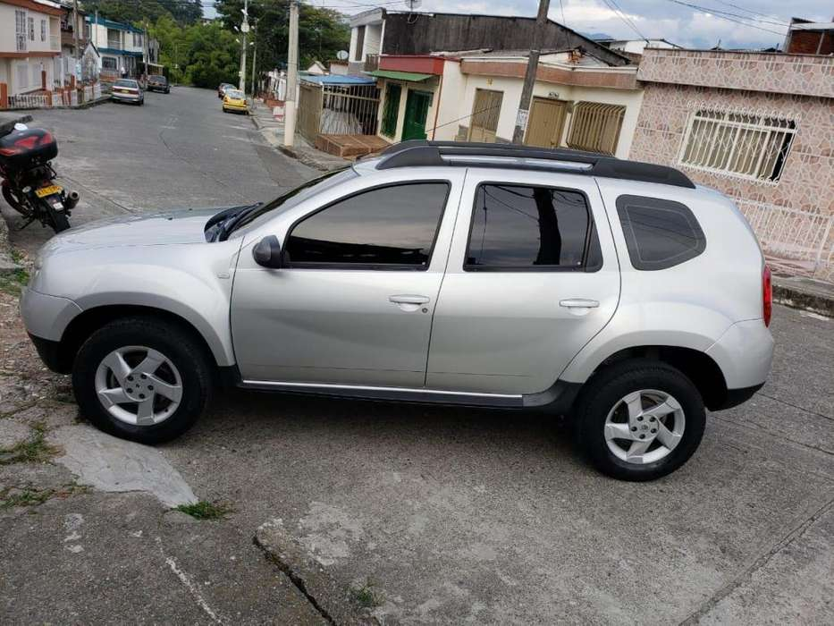 Renault Duster 2016 - 64500 km
