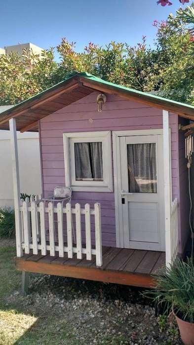 Casa para Niños Casita