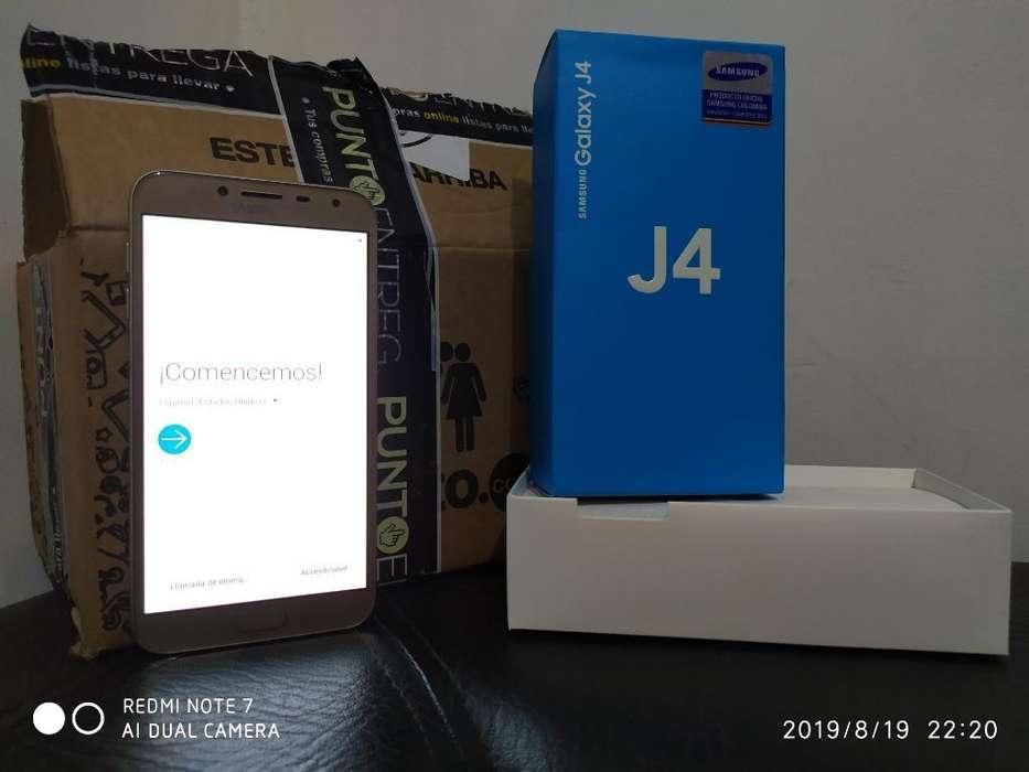 Samsung Galaxy J4 Melo