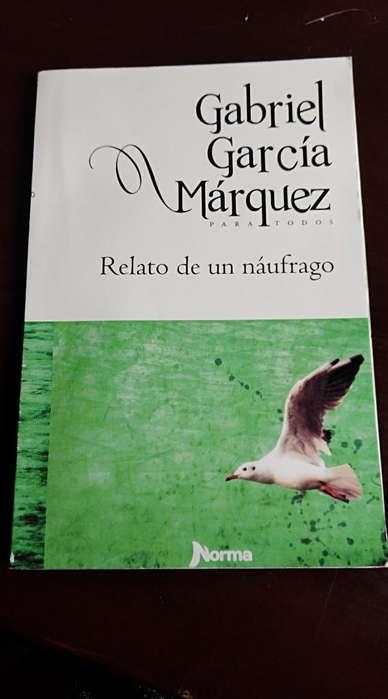Combo de Gabriel Garcia Marquez