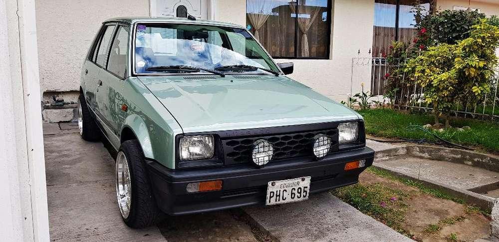 <strong>daihatsu</strong> Otro 1982 - 40000 km