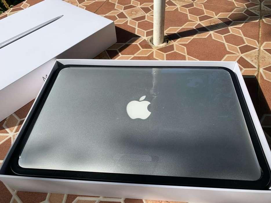 Vendo Macbook Nuevo Ganga