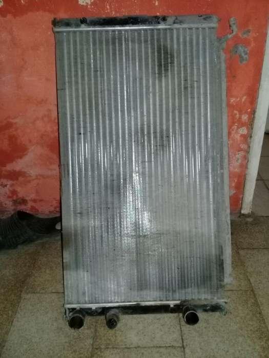 Radiador de Agua Polo Nafta Mod 99