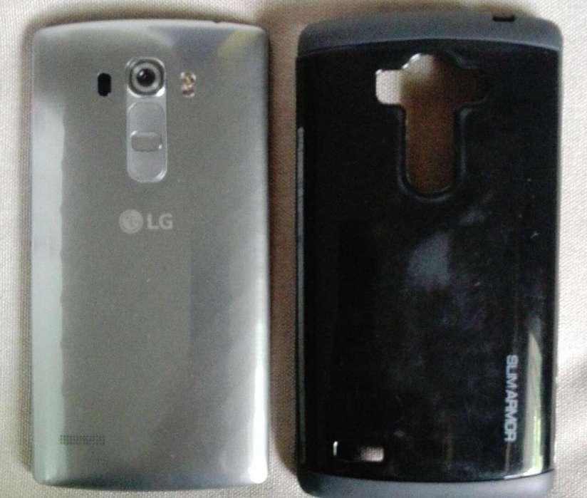 CELULAR LG G4 BEAT USADO EN EXCELENTE ESTADO...