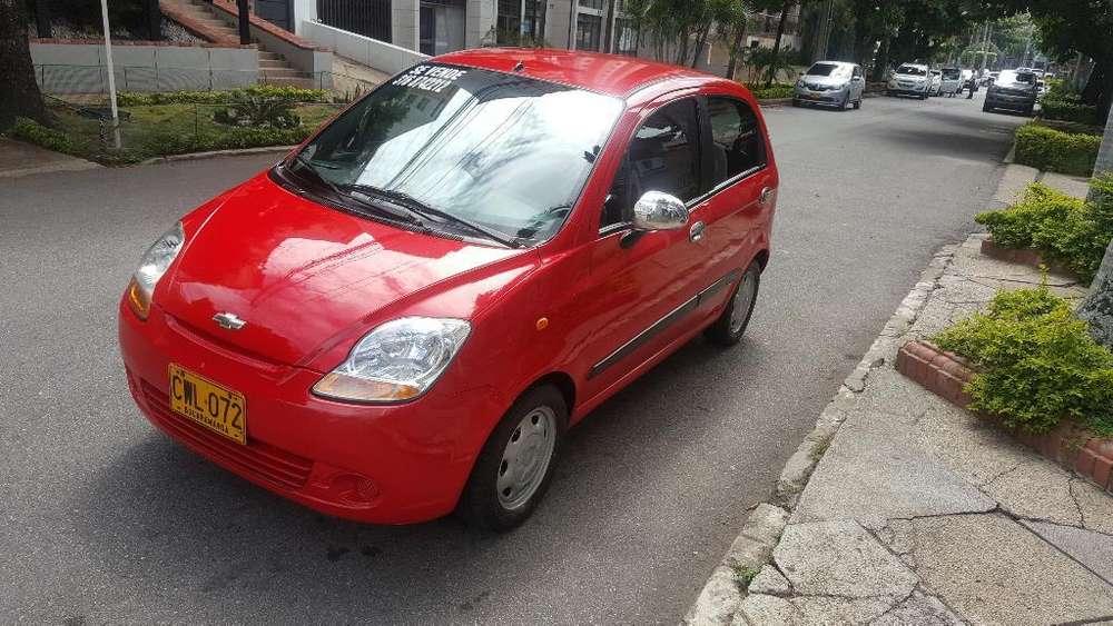 Chevrolet Spark 2009 - 117000 km