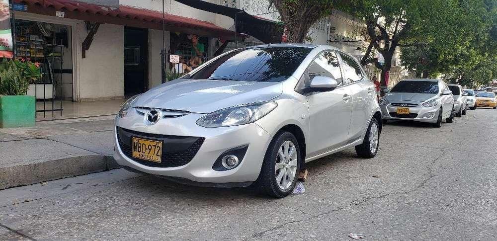 Mazda 2 2012 - 92000 km