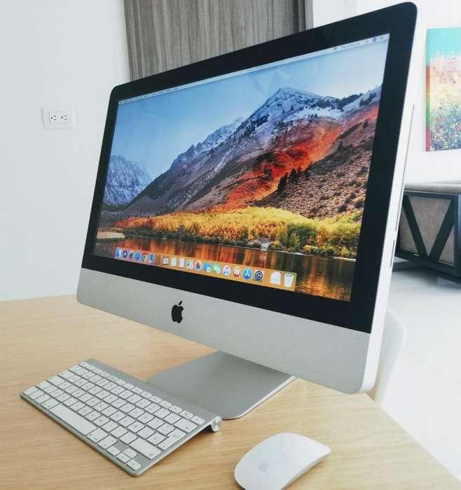 Apple iMac Intel Core I5 - 4gb Ram - 500 Gb Hd, Perfecto Est