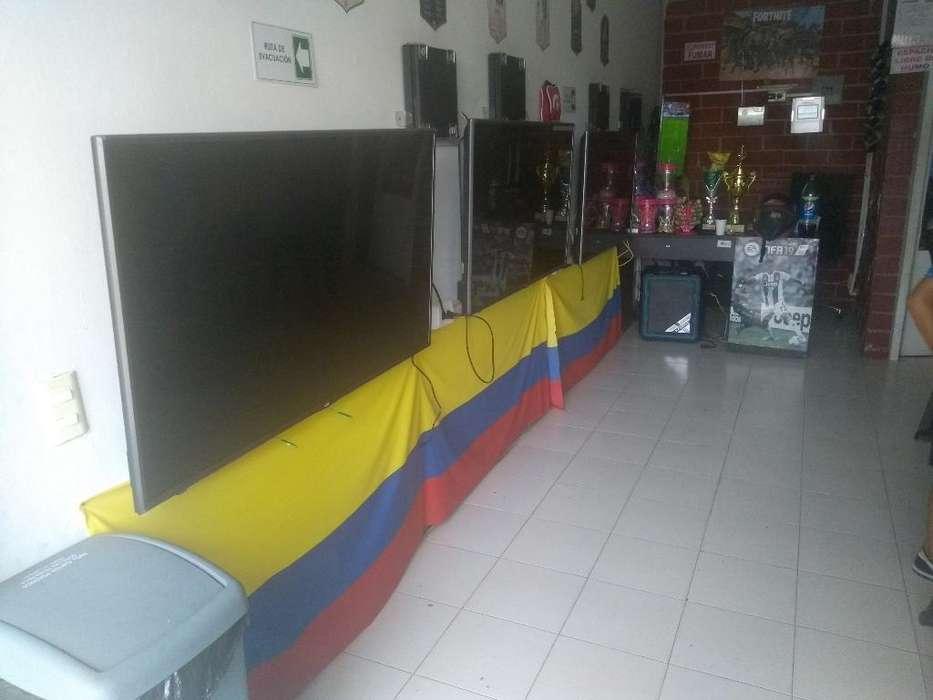 Sala de Video Juegos Ps4