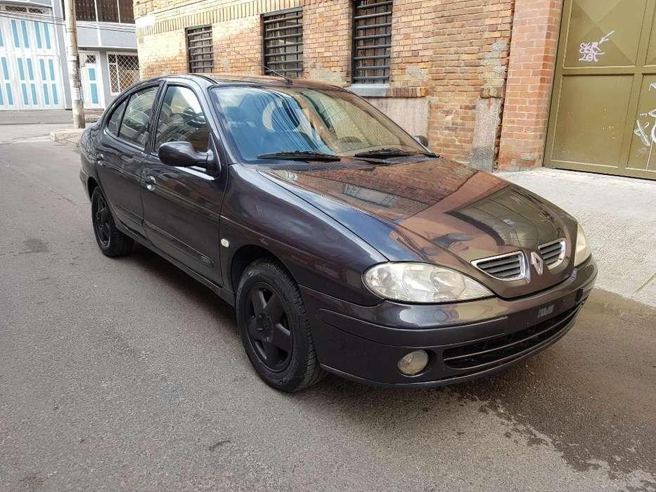 Renault Megane  2008 - 69425 km