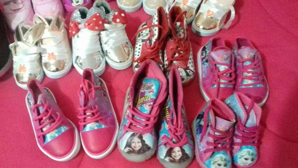 Calzado Niños