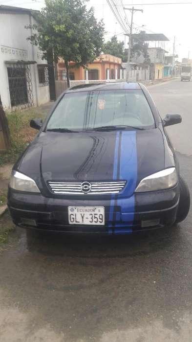 Chevrolet Astra 2002 - 280000 km