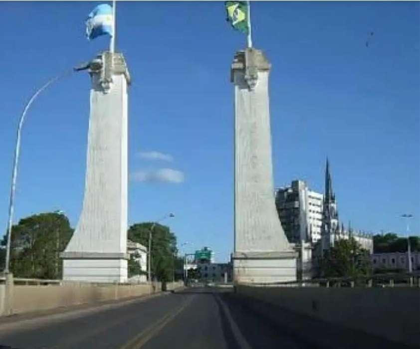 Uruguayana Salimos Viernes 19
