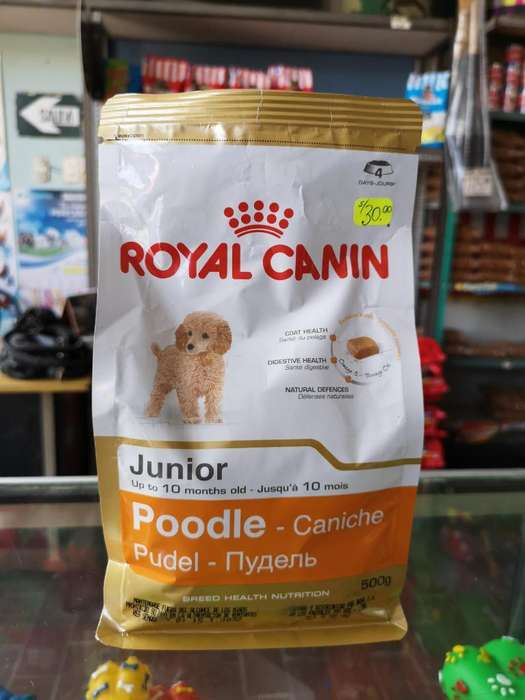 Royal Canin Ica