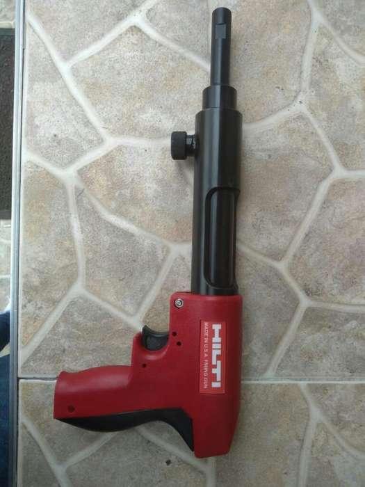 Pistola de Impacto Hilty