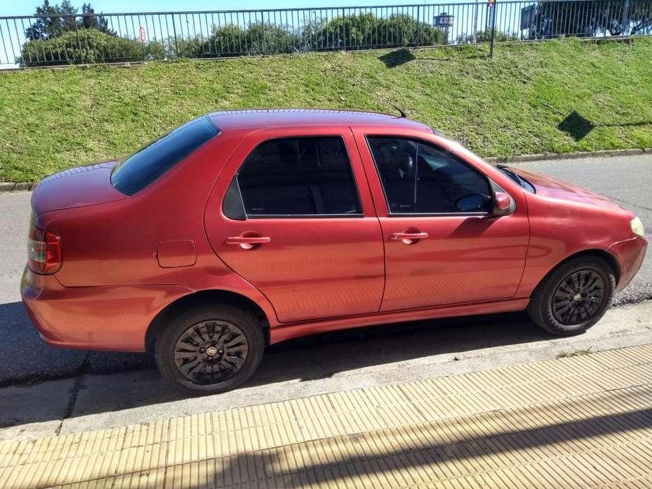 Fiat Siena 2006 - 219276 km