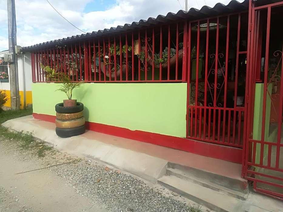 Casa Lote Vereda Los Pinos Salento