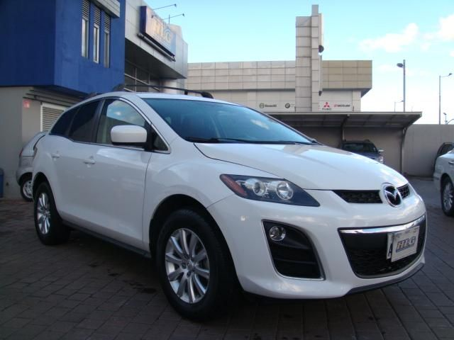 MAZDA CX7 FULL EQUIPO FLAMANTE
