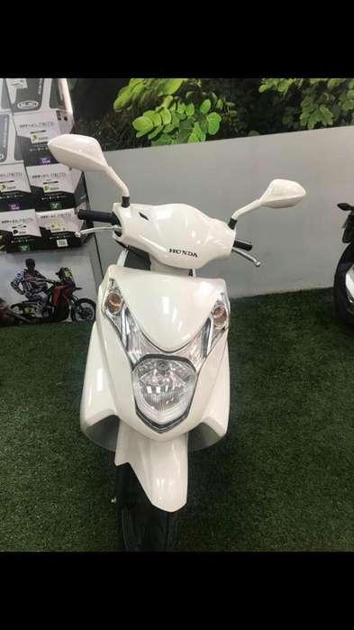 <strong>motoneta</strong> Honda 0 Kilometros