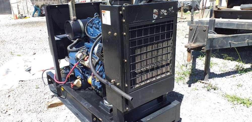 Vendo Generador de Luz de 35 Kva