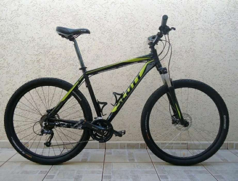 Bicicleta Scott Aspect 940