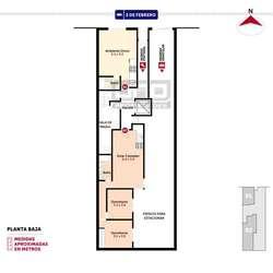 3 de Febrero y Riccheri - Amplio Dpto de 1 Dormitorio Externo. Posibilidad cochera. Vende Uno Propiedades