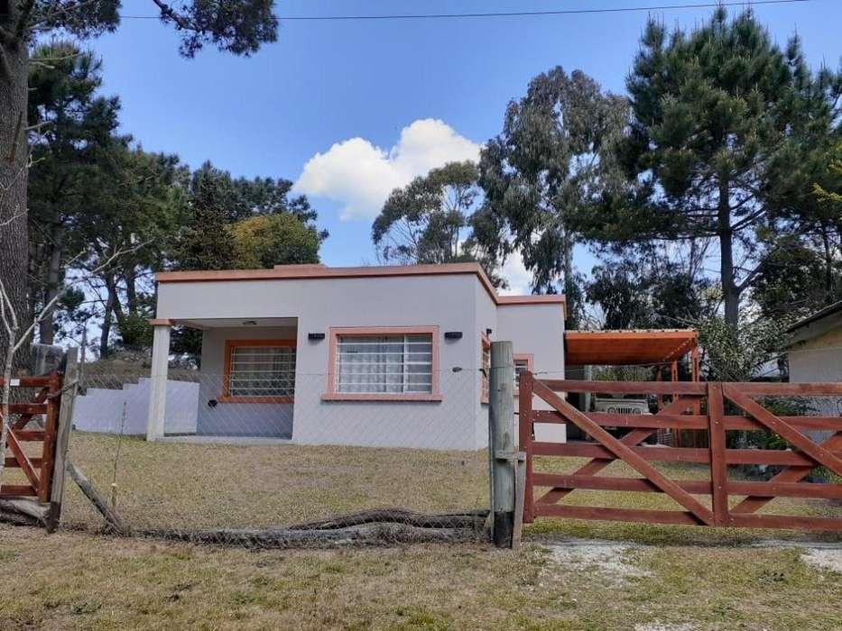 Alquiler-Casa en Valeria del Mar