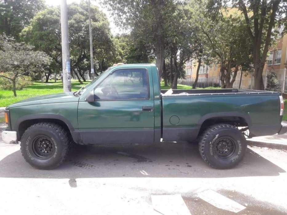 Chevrolet Cheyenne 1996 - 172600 km