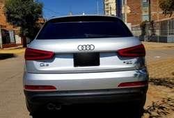 Audi Q3 - 2013