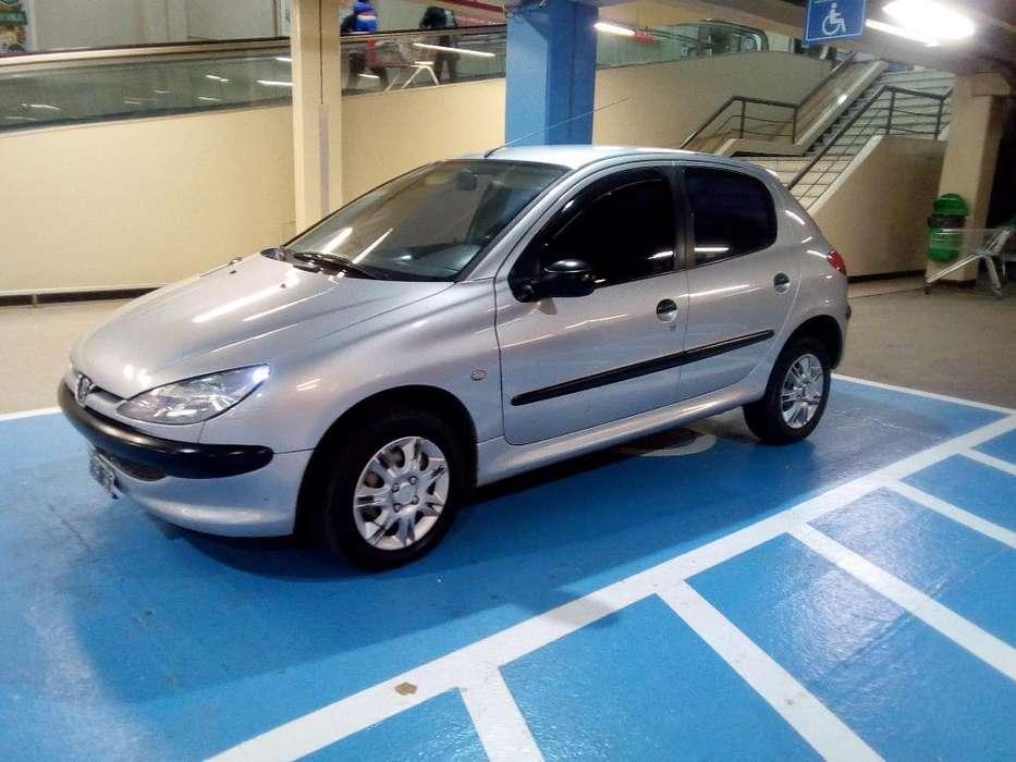 Peugeot 206 2003 - 190000 km