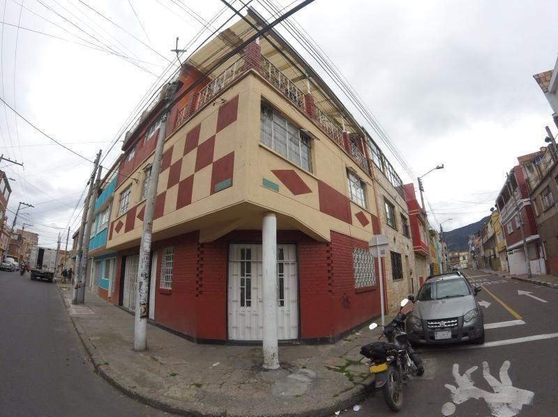 Cod. VBSEI3794 Casa En Venta En Bogota Rafael Uribe San José