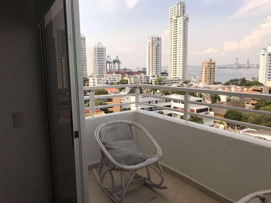 Residencial <strong>apartamento</strong> cerca de la bahía de manga - wasi_615720