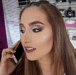 a0931e369 Maquillaje Y Peinado Profesional A Domicilio En Bogotá