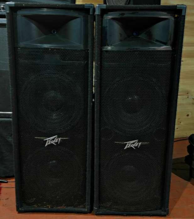 Cabinas de Audio