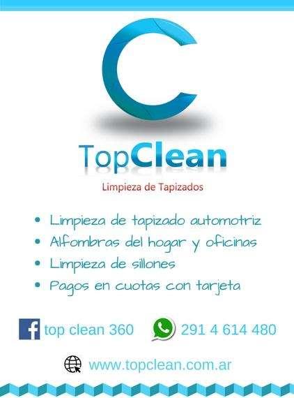 Limpieza de tapizados, alfombras, sillones, interior de vehículos, oficinas, hoteles