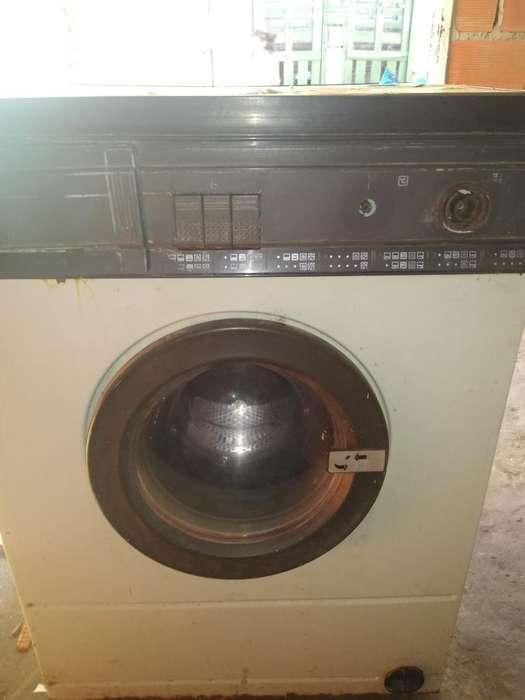 Lavarropa Automatico Como Se Ve Pero And