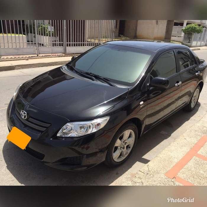 Toyota Corolla 2009 - 102583 km