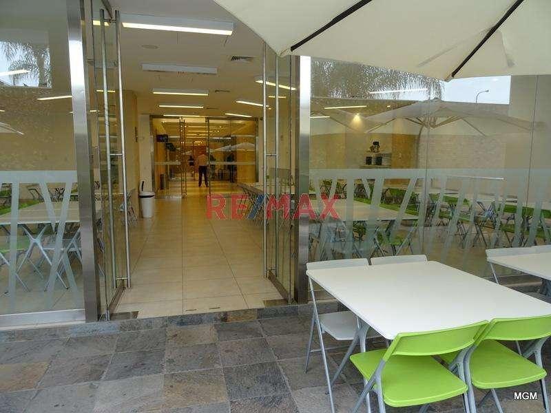 Oficinas En Venta en Edificio con Innovador diseño integral en La Molina