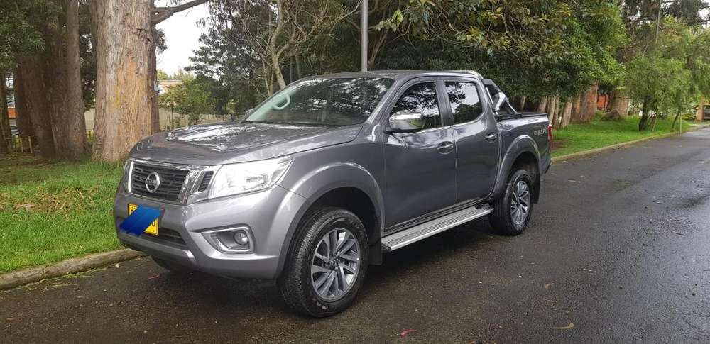 Nissan Frontier 2019 - 2500 km