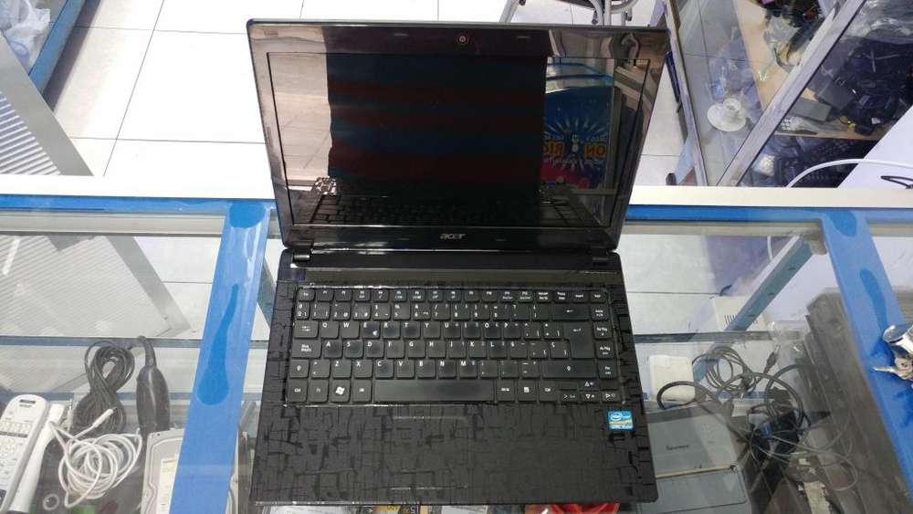 toshiba Core 2 DUO 4Gb Ram 500 Gb HDD