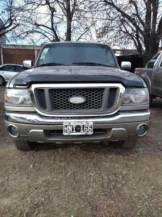 Ford Ranger 2008 - 11111 km