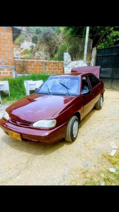 Daewoo Racer 1996 - 0 km