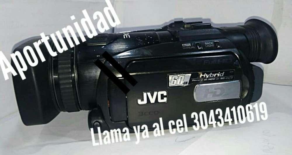 Video Camara Modelo Gz Hd7u