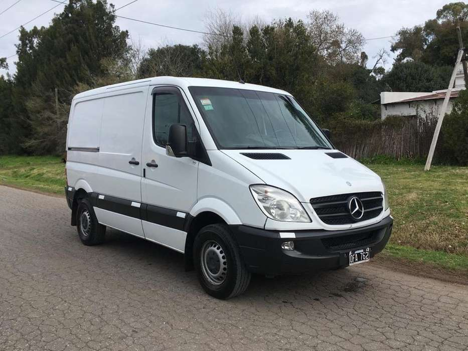 <strong>mercedes</strong>-Benz Sprinter 2014 - 123000 km