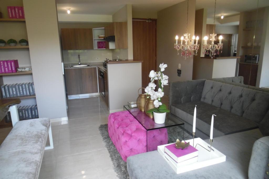 Venta apartamento en Bochalema zona sur