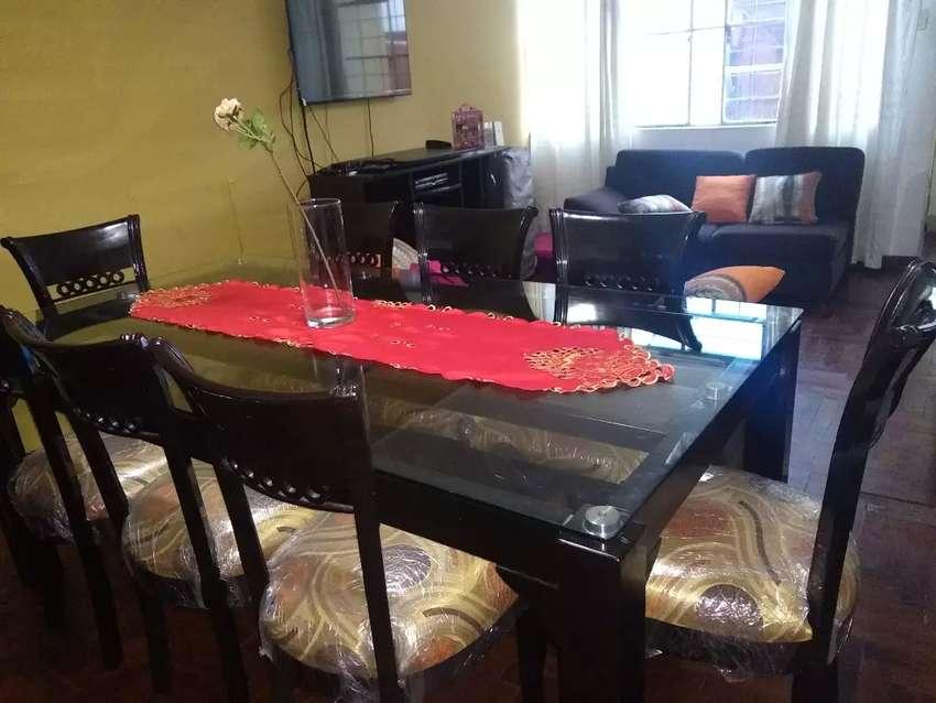 Venta de muebles de comedor, sala, y mueble de ...
